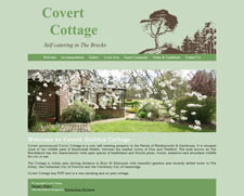 Covert Holiday Cottage