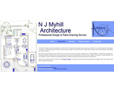 N J Myhill Architecture