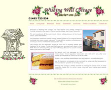 Wishing Well Holiday Cottage